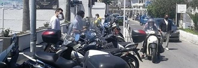 Parcheggi a Miseno e Miliscola, ora spunta il nodo risarcimenti