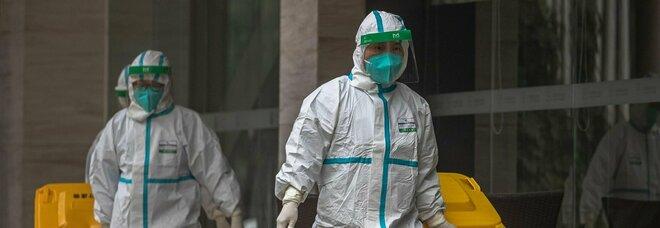 L'Oms, team di esperti a Wuhan: «Dati mai visti prima, presto la verità sull'origine del virus»