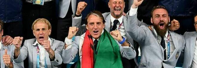Fausto Salsano campione d'Europa: «I tre napoletani la nostra vera forza»