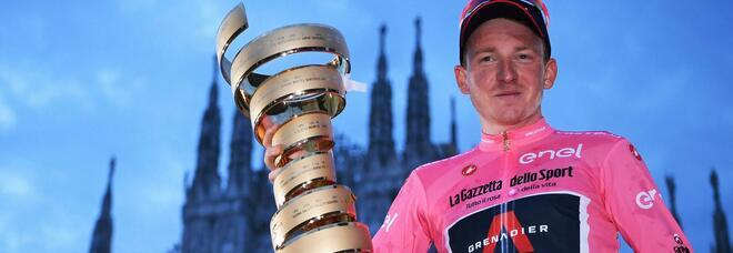Giro d'Italia a Guardia Sanframondi, parte la macchina organizzativa