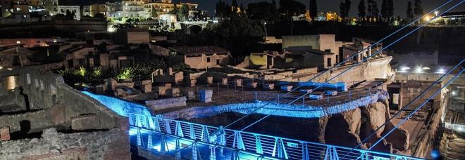 Gli Ozi di Ercole al parco archeologico di Ercolano: ecco il programma completo