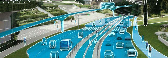 Mobilità intelligente, obiettivo emissioni zero spinti dal sole e dal vento