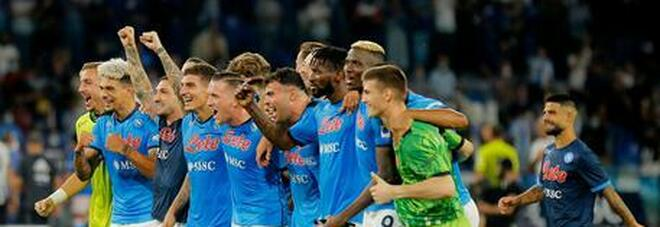 Leicester-Napoli, al via la vendita: i biglietti costano 45 euro