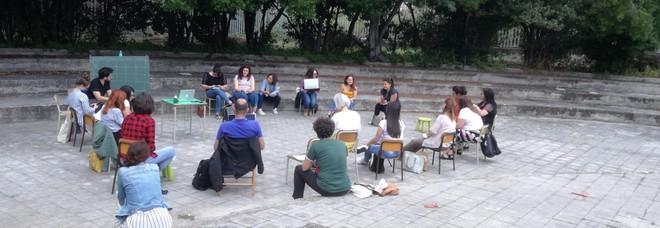 Napoli Est, nuova rete dopo il lockdown: campi estivi per i giovani di periferia