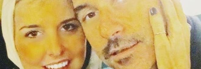 Nadia Toffa, l'ex fidanzato Ferrigno: «Ho raccolto il suo ultimo desiderio, per lei era tutto»