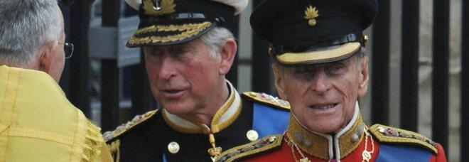 Filippo e i consigli a Carlo nel loro ultimo incontro: «Il Regno si governa così»