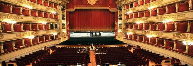 """La Scala riparte da """"Così fan tutte"""": prima opera dopo il lockdown, in streaming su Raiplay e sul sito del teatro"""