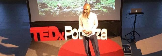 L'edizione 2017 del TEDx Potenza