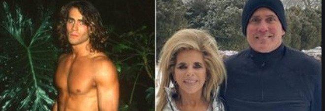 """Usa, jet privato si schianta in Tennessee: morto attore di """"Tarzan"""" e la moglie guru delle diete"""