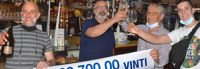 Abruzzo, la vincita al Lotto da 1,2 milioni: ecco la combinazione