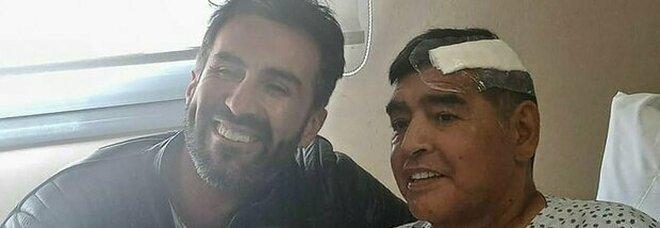 «Maradona, l'eredità è scomparsa: manca un tesoro da cento milioni»