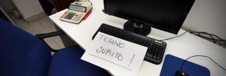 Napoli Servizi, shopping e sala slot invece di lavorare: nove a processo