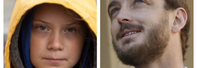 Greta Thunberg e Pierre Casiraghi in barca a vela verso New York: due settimane senza bagno, doccia né cucina