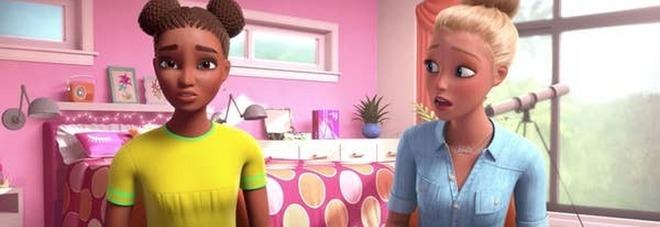 Barbie e il suo vlog impegnato