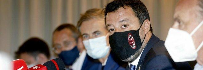 Matteo Salvini, nella Lega cresce l'ala governista e avanza il rischio scissione