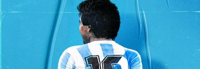 Maradona, 100 giorni senza Diego L'omaggio del Napoli: «Ci manchi»