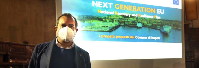 Recovery plan, ecco tutti i progetti del Comune di Napoli per 1,5 miliardi