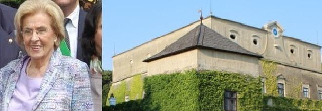 Il castello di Bockfliess