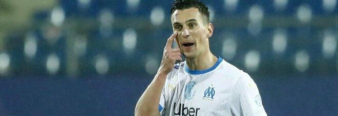 Napoli, Milik torna in Serie A? Gli agenti a colloquio col Marsiglia
