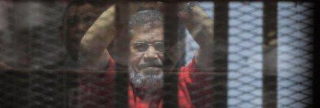 Egitto, Morsi muore in tribunale: proclamato lo stato di emergenza