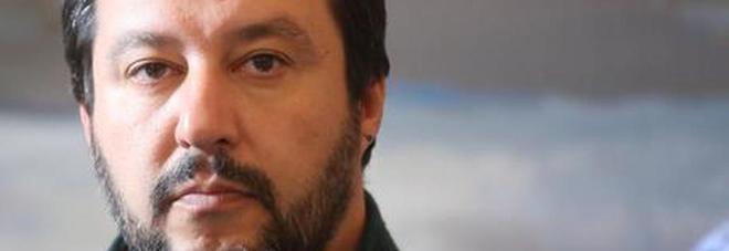 Matteo Salvini, ex suocero tenuto in ostaggio e rapinato in casa a Milano: «Bottino ingente»