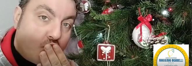 Attori, musicisti e giornalisti per la ricerca: un video natalizio per ricordare Massimo Borrelli di Made in Sud