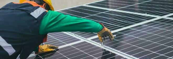 Pannelli solari, lo sconto arriva con il superbonus: ecco come ottenerli