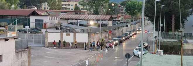 Astrazeneca, open day a Caserta: carica Under 30, verso settemila dosi
