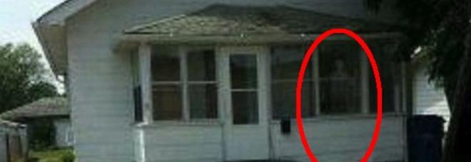 La casa infestata