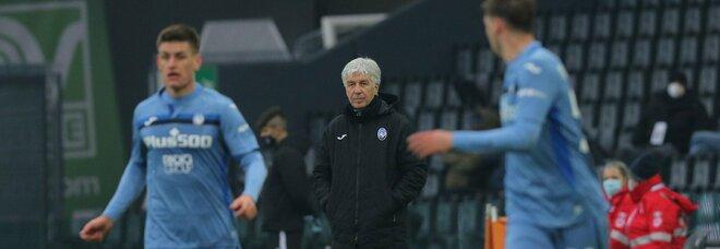 Udinese-Atalanta, diretta dalle 15. Le formazioni ufficiali: fuori Ilicic e Gosens, c'è Muriel