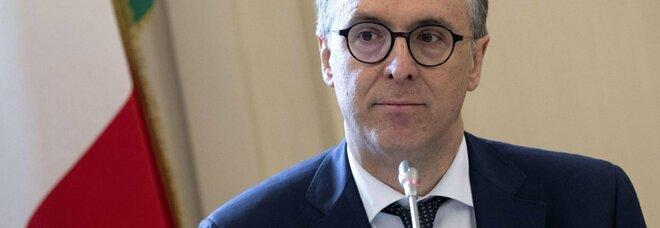 Paura per Cantone, l'ex presidente Anac colpito da un malore