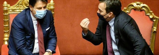 Governo, resa di Conte: ter con Renzi, Pd e M5S spingono il premier