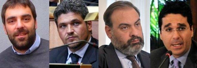 Mafia Capitale: in manette Gramazio, Coratti, Ozzimo e Pedetti. Ai domiciliari Tredicine