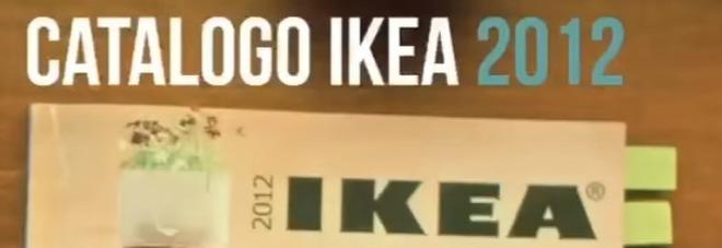 Ikea svelato il complotto dietro il catalogo che arriva - Ikea napoli catalogo ...