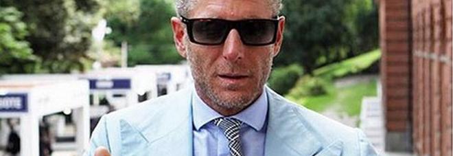 Lapo Elkann: «Carcere per chi va in giro da positivo al covid»