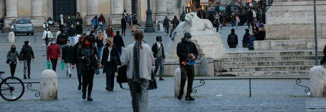 Roma, festa in b&b a piazza del Popolo: 20 persone multate