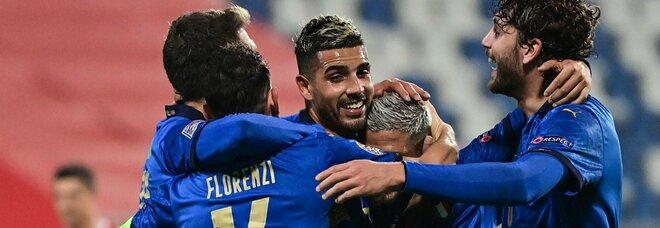 L'Italia dei giovani in Bosnia prenota Nations League e il futuro