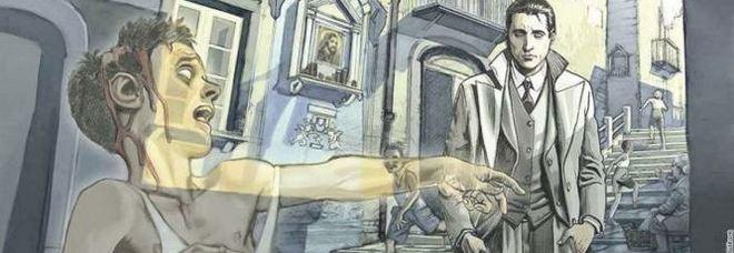 Ricciardi, fiction senza volto: De Giovanni boccia le quattro proposte della Rai