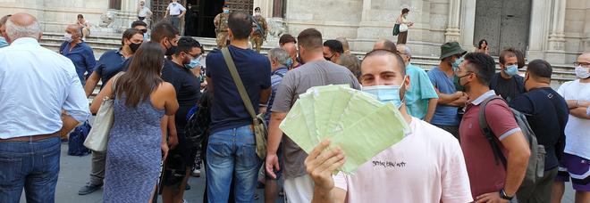 Napoli, addio alle «multe pazze» ma la delibera non basta