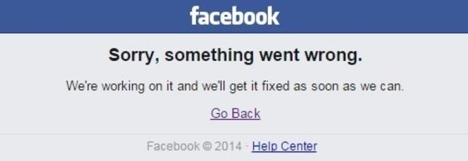 Facebook down e Instagram down, i social di Zuckerberg ancora in tilt. La Rete insorge