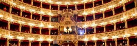 Pioggia di fondi sul San Carlo: «Teatro virtuoso premiato dal Fus»