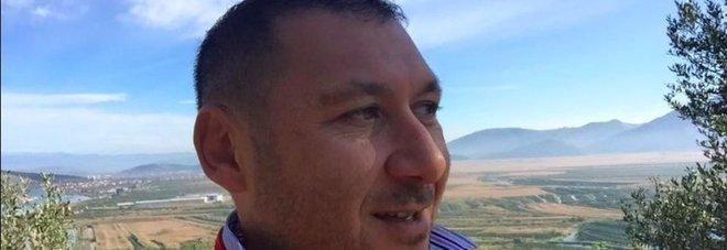 L'imprenditore reggino Antonio Vadalà