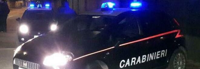 "I carabinieri denunciano 13 persone che preparavano un ""rave party"""