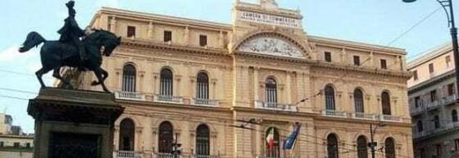 Camera di commercio di Napoli, scontro su 100mila euro destinati alle imprese