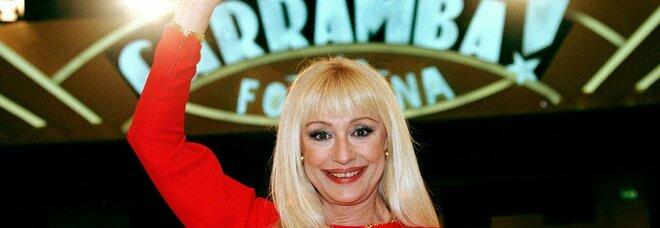 Raffaella Carrà, da «Canzonissima» a «Carramba! Che fortuna»: i successi in tv di una carriera straordinaria