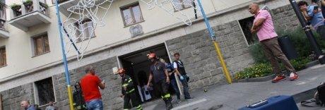 Avellino, il vescovo all'attentatore: «La nostra porta sempre aperta»