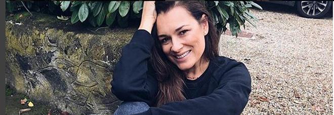 Alena Seredova (Instagram)