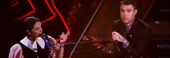 """Fedez e Francesca Michielin, testo e significato di """"Chiamami per nome"""": canzone Sanremo 2021"""