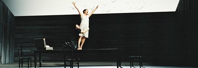 Kát'a Kabanová al San Carlo di Napoli