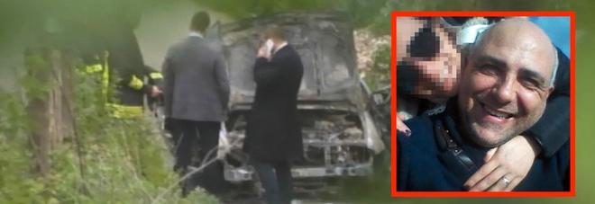 Autobomba a Limbadi, mistero risolto: «Fatta esplodere con un radiocomando a distanza»